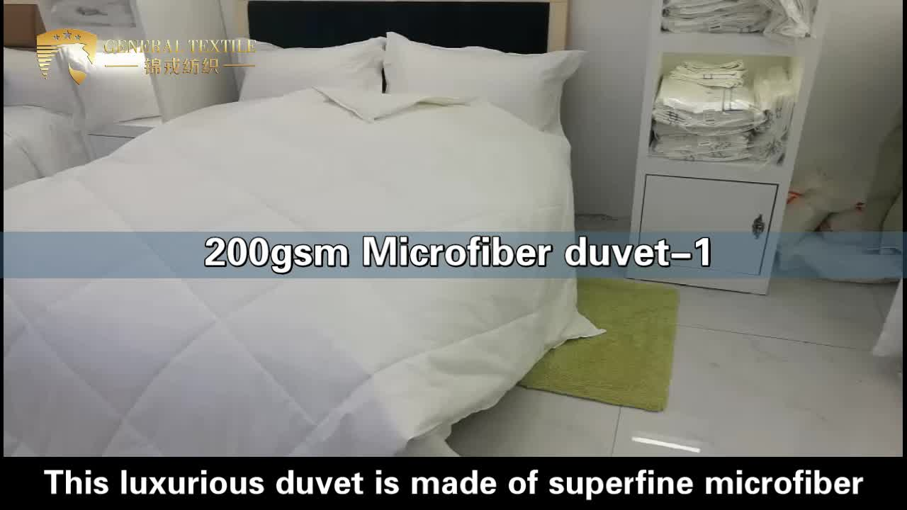Luxury Turkish Hotel Summer Quilt Queen Duvet Set Comforter