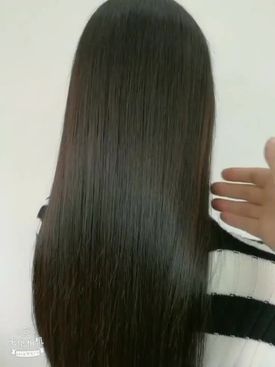 Straighten naturally before keratin treatment 13.5 oz / 33.8 oz straightening bio hair shampoo and conditioner