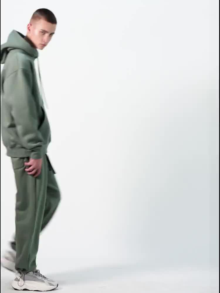 2020 Streetwear Custom XXXXL 점퍼 남성 의류 까마귀 대형