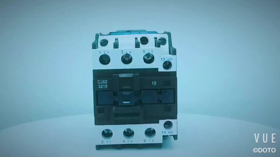 Low price CJX2(LC1)  CJX2-3210/01  lc1 d 32a ac contactor Types Of ac magnetic contactor