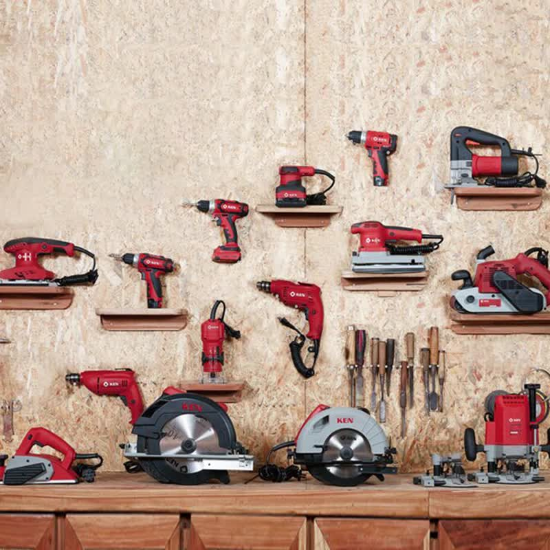 KEN Factory 20v Professional Electric Cordless Drill Can Be Charged
