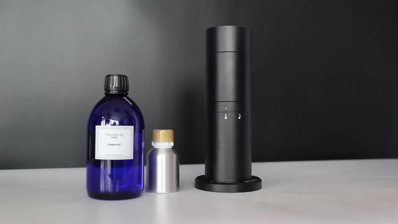 Aromatherapy Scent Air Machine Professional Electric Scent