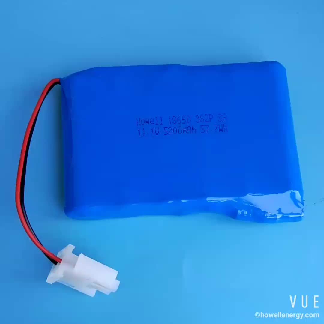 BIS Certificate 12v 18650 battery pack/lithium battery 18650/18650 battery pack