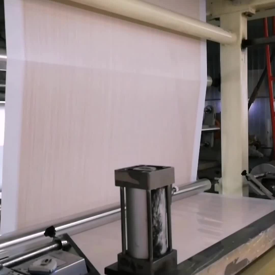 Good printed patterns PVC membrane for kitchen cabinets,doors and interior decoration