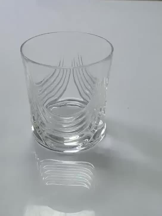 High quality home goods champagne glass designer wine glasses