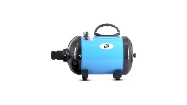 Bathing Products Pet Dryer Machine Pet Blower for Large Dog