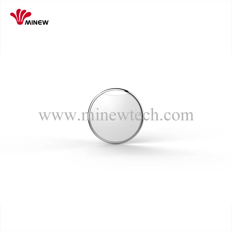 D15N Cheap Bluetooth Proximity Beacon with SOS Button for Kids
