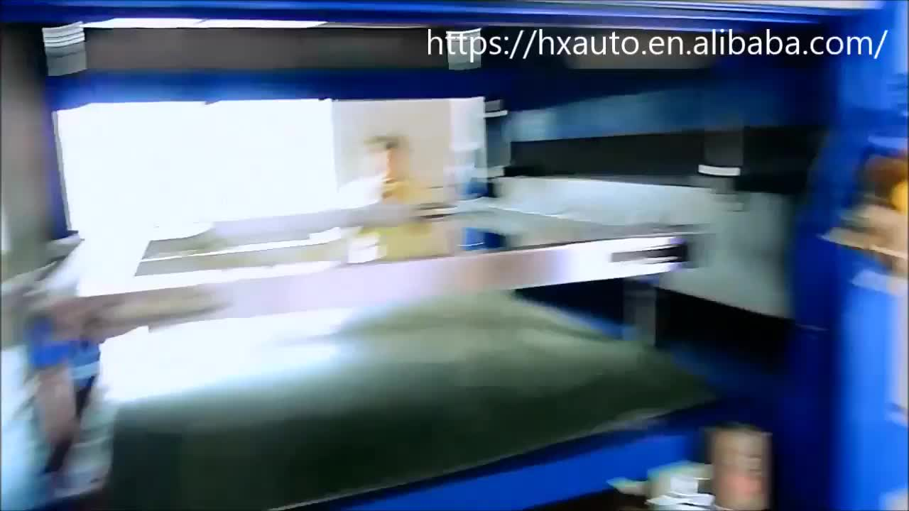 Factory Price PVC Plastic Blister Thermoforming Machine for Blister Forming Samples