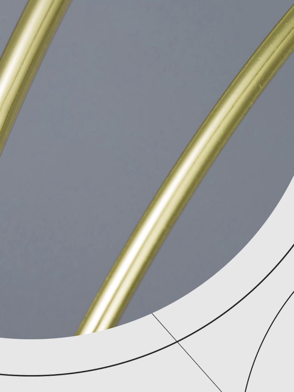 花の壁掛け装飾用メタルリングフープ花のフープ用ドリームキャッチャーリングwin-bell ring