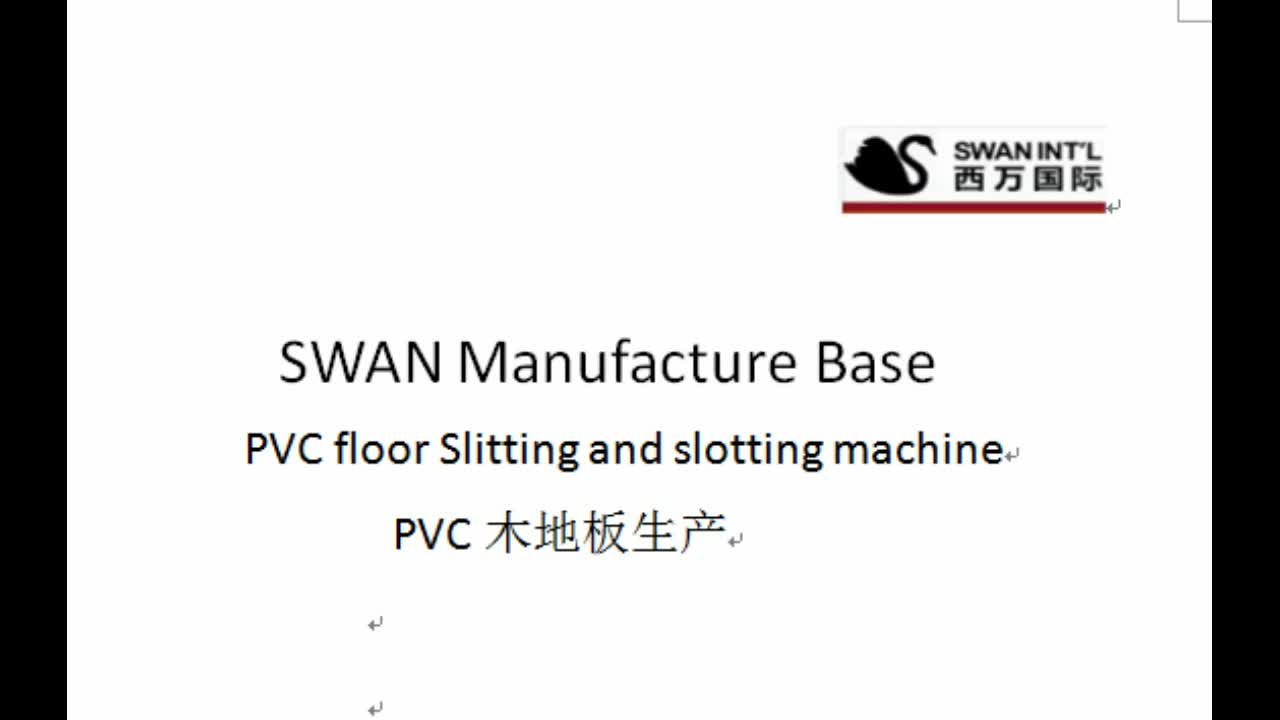 PVC Plastic Ceiling Panel Wall Board Extruder Machine Engineers provide technical support throughout the process
