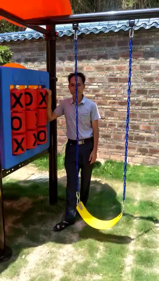 JMQ-P055C Top qualidade playground ao ar livre equipamentos de slides, shopping área de lazer equipamentos, playground ao ar livre placa de deslizamento