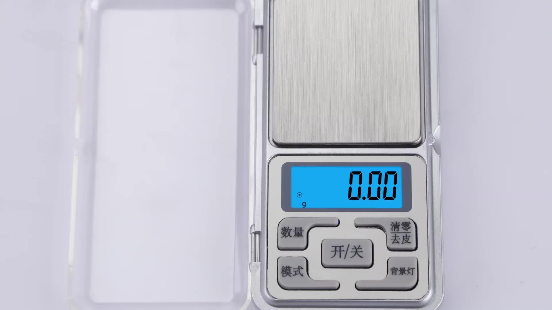 Высокое качество оригинальный завод конкурентоспособная цена точные цифровые карманные мини микро электронные весы 0,01 г Грамм