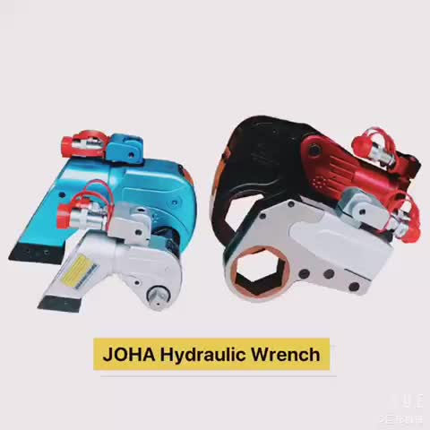 1 Hydraulic Impact Multiplier Wrench Manufacturer