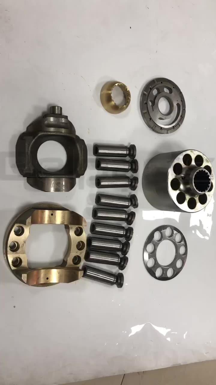 Excavator spare part hydraulic parts HPV95 hydraulic pump parts for PC200-6 PC220-8 PC240-8 PC200-7 PC200-8 PC120-6