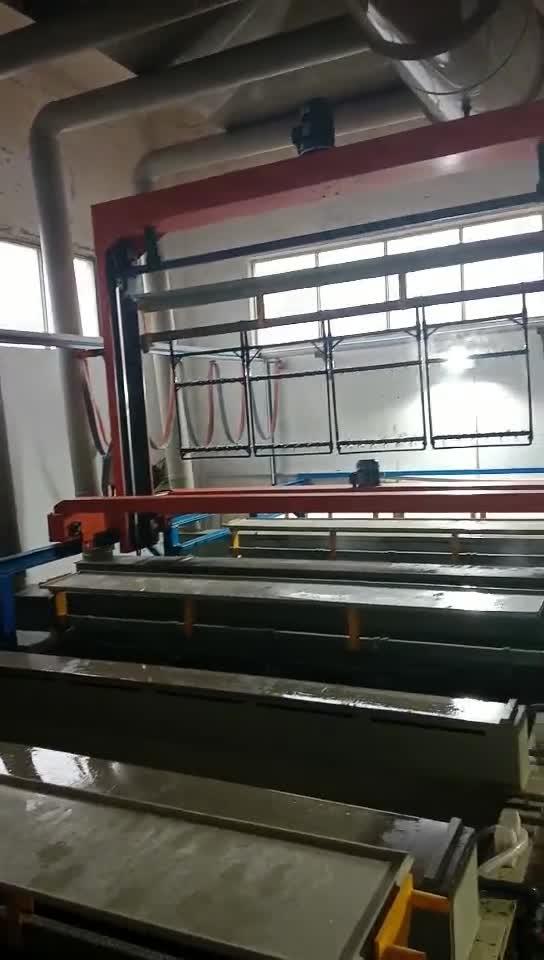 電気めっきマシンクロームメッキ機メッキ生産ライン用販売