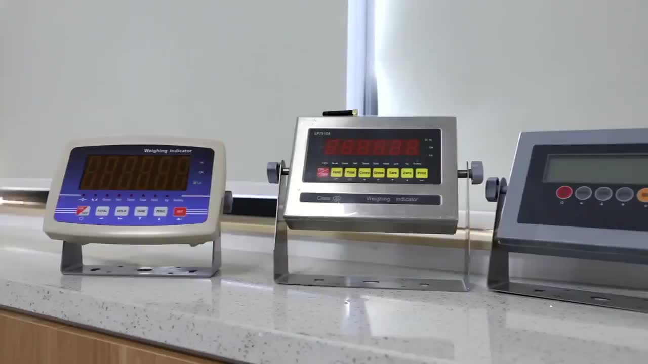 Lp7510 Weighing Instrument Indicador De Balanza