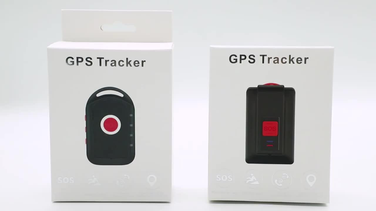 SOS chamada de emergência do telefone móvel dispositivo de rastreamento melhor dispositivos de escuta