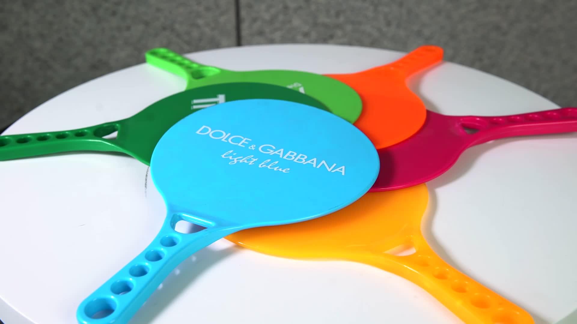 2019 Walmart certificada raquete de bola de praia de brinquedo barato por atacado / paddle raquete de tênis