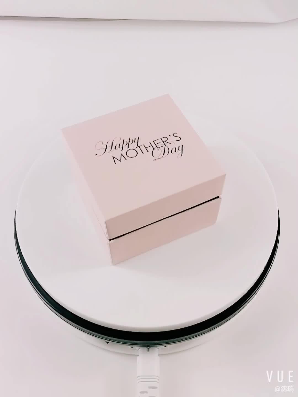 Elegante Und Praktische Hohe Qualität Individuell Bedruckte Luxus Kosmetische Leder Verpackung Geschenk Boxen Großhandel