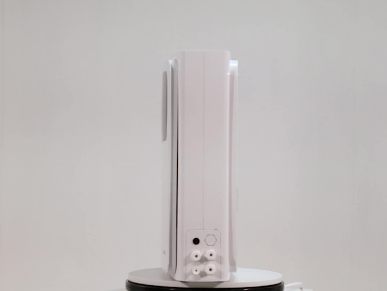 Nacional de ósmosis inversa 5 etapas sistema RO grifo filtro purificador de agua