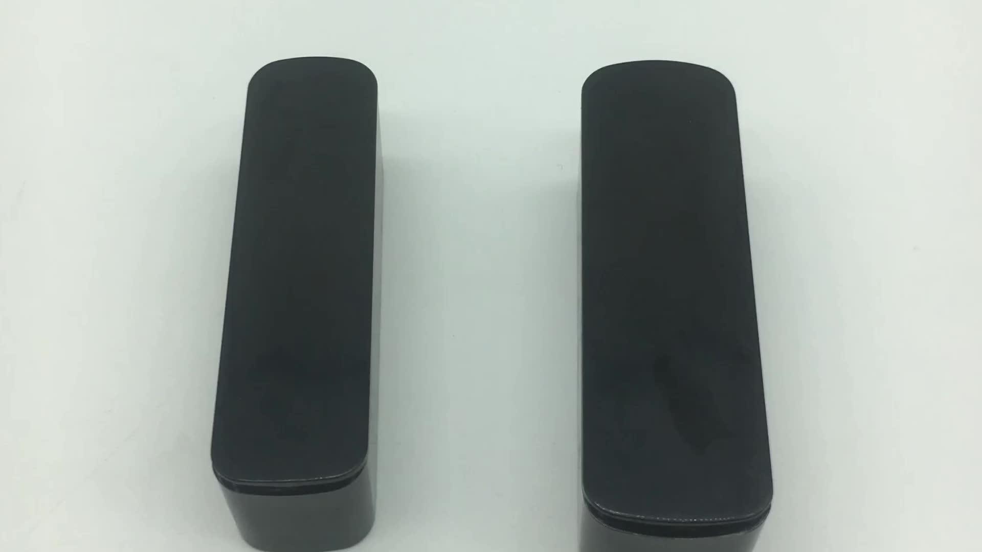Al por mayor de la fábrica de caja de sello resistente dimensiones útil portátil impermeable de la Oficina sellos de plástico caso