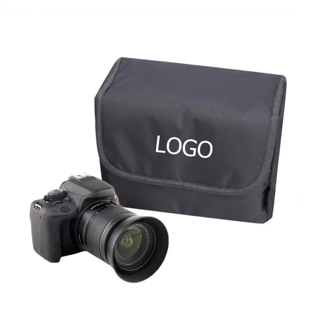 Water-proof Insert Camera Case Protective Camera Bag