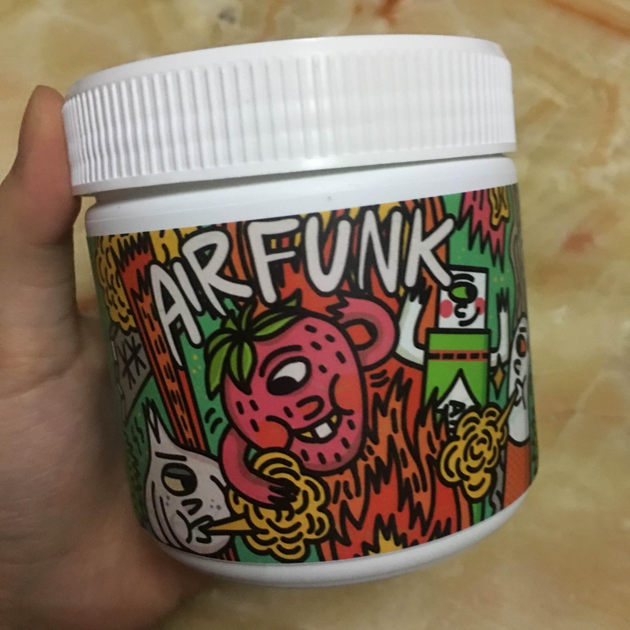 Air Funk这个吸收甲醛的东西用了很好,车内气味没了很多