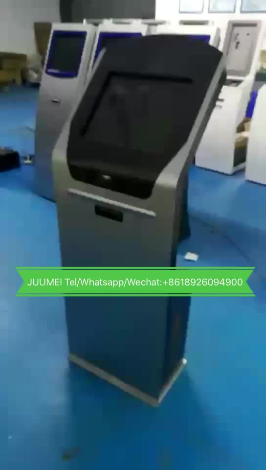 Automatic Bank/Electric/Hospital/Telecom Company Electronic Wireless Queue Management System