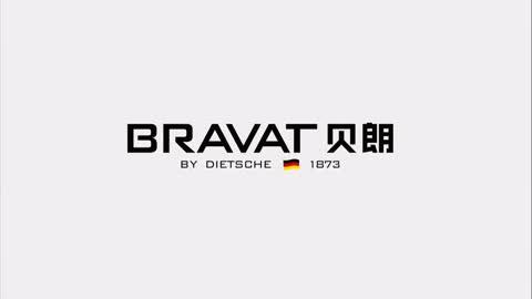 Bravat เซรามิคอัตโนมัติ flush toilet ชามสมาร์ทฝาครอบที่นั่งห้องน้ำ wc ห้องน้ำอัจฉริยะ