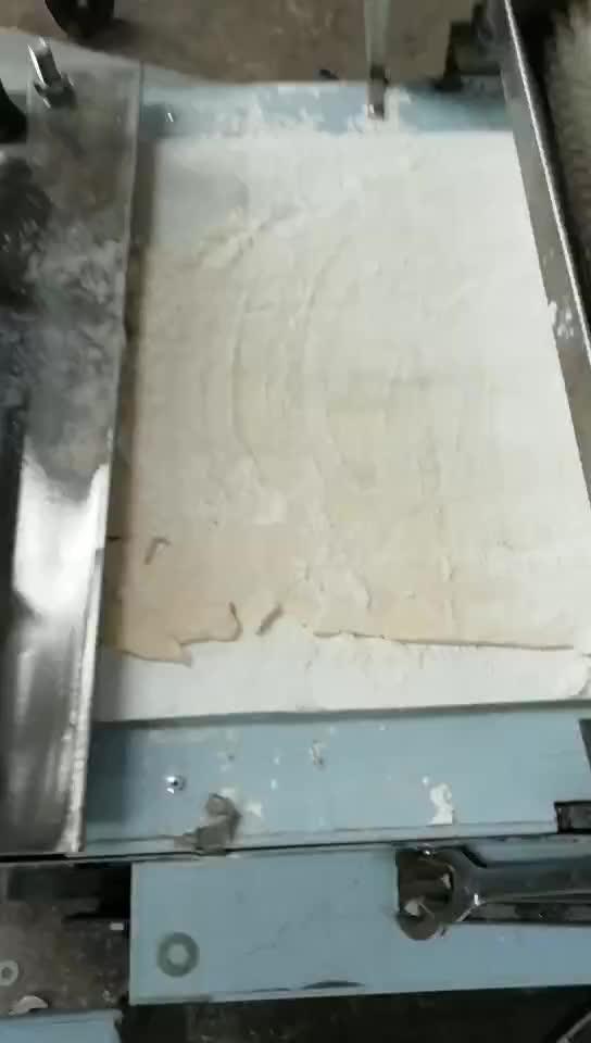 chin chin cutting machine price dough cutting machine bakery