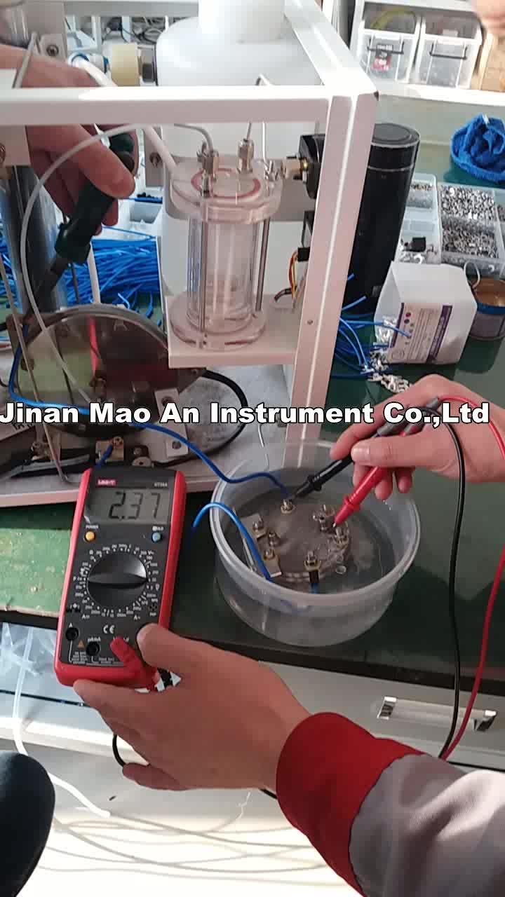 Smart Electrolytic bath 90ml/min