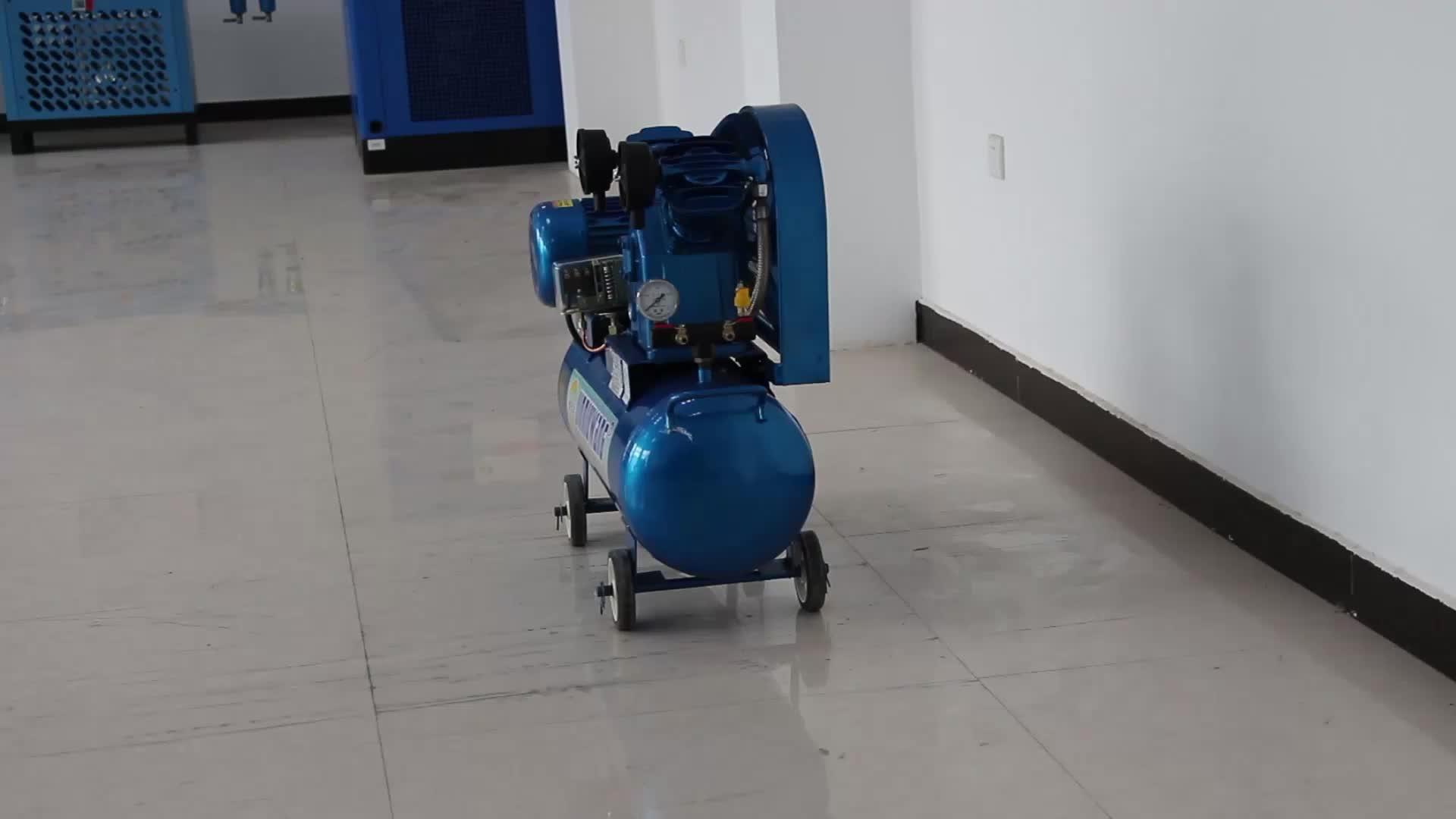 A buon mercato 1.5 kw compressore d'aria per uso domestico