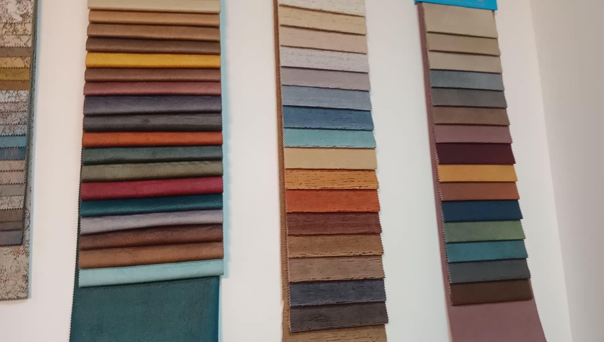 Bel Imprimé Pour Textile À La Maison Meubles Canapé Velours Imprimé Tissu