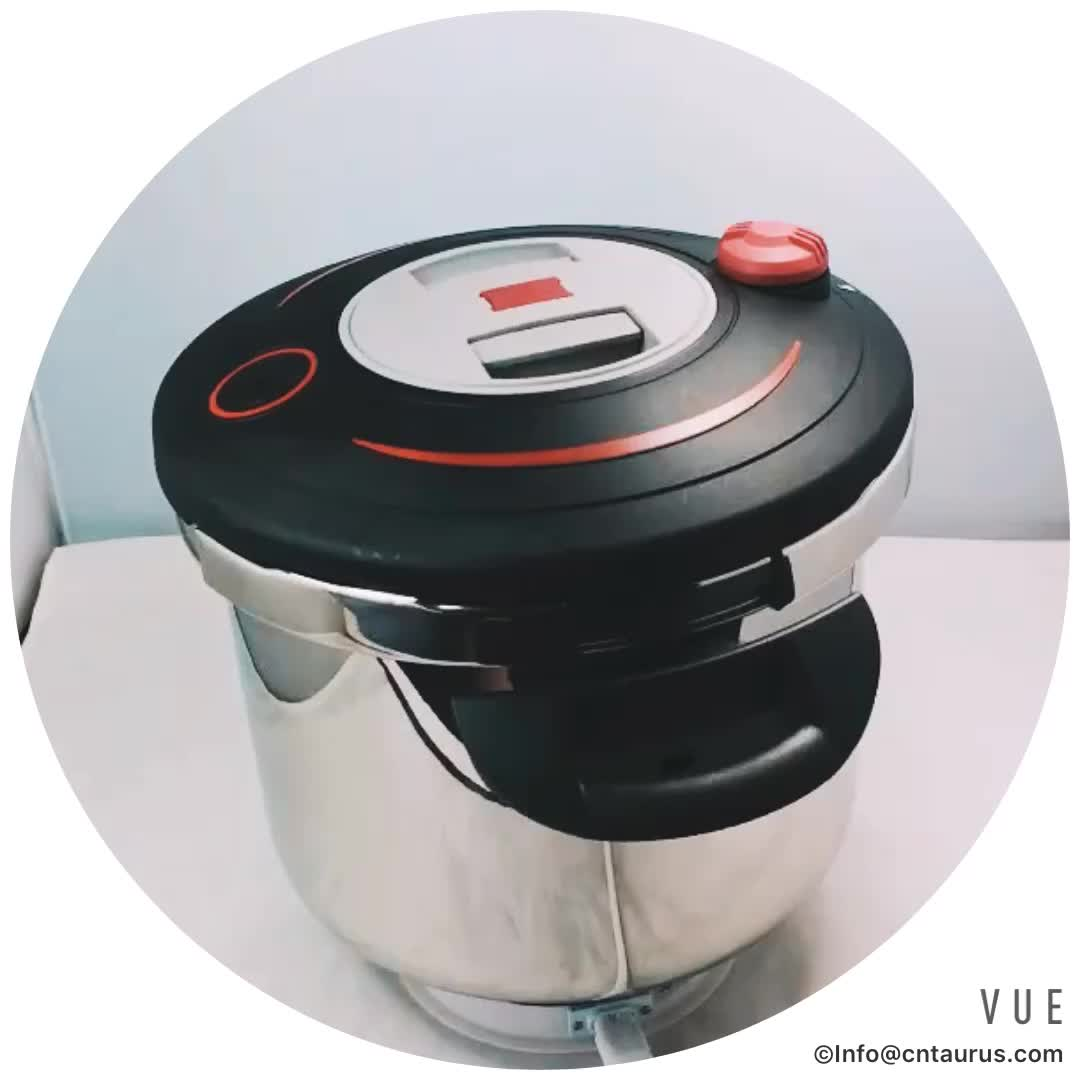 China Pressure Cooker Manufacturers Stainless Steel Gas