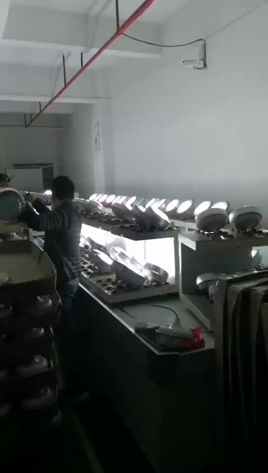 Energetic 100w 150w 200w linear led high bay lights for warehouse with good price