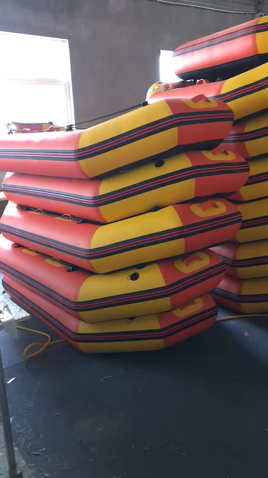 High Quality Life Yacht Keel For Inflatable Boat