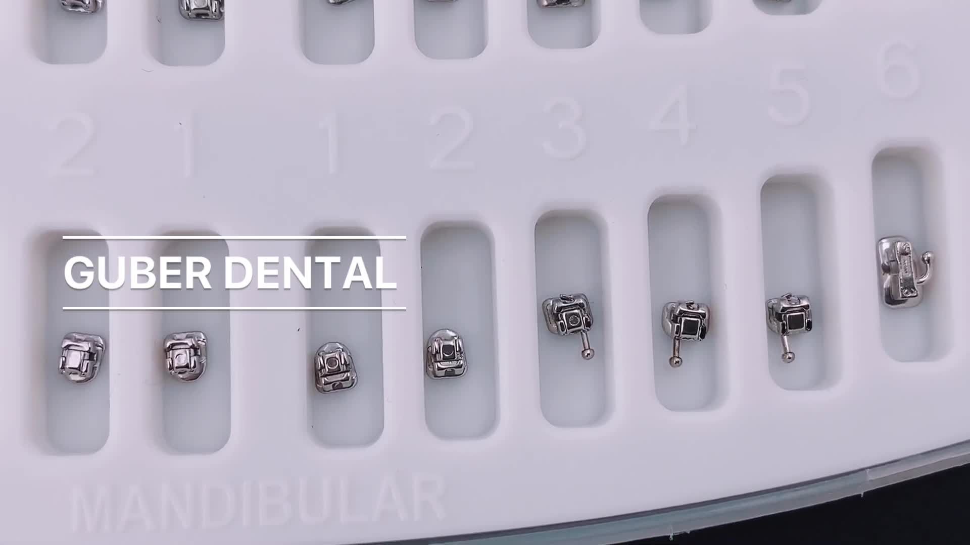 # Manufacturers dental smart auto lock self ligating brackets orthodontic ortho self ligating bracket with CE ISO