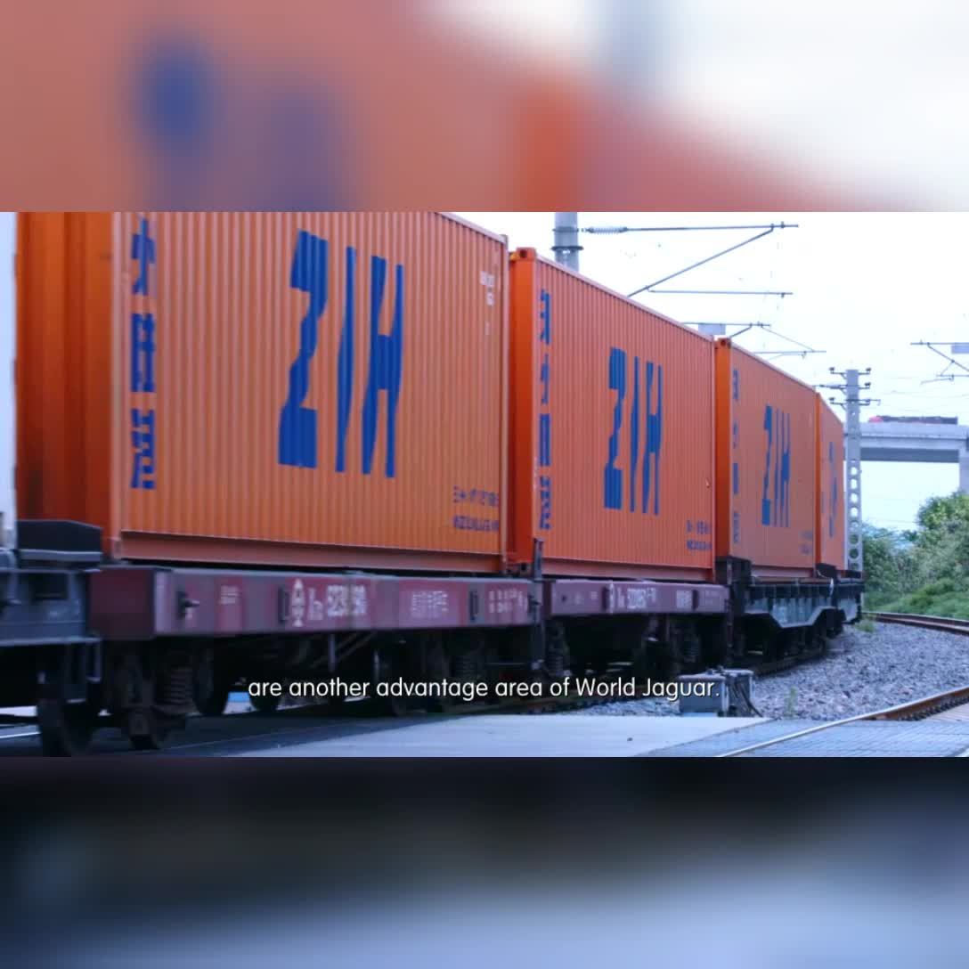 China International Railway Transport logistics to Helsinki/Denmark/Uzbekistan/Warsaw/europe/France Germany