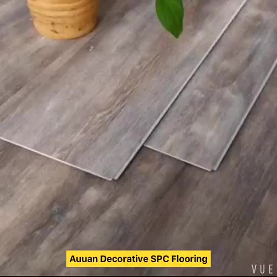 Slip-proof PVC basement flooring germany plastic floor covering