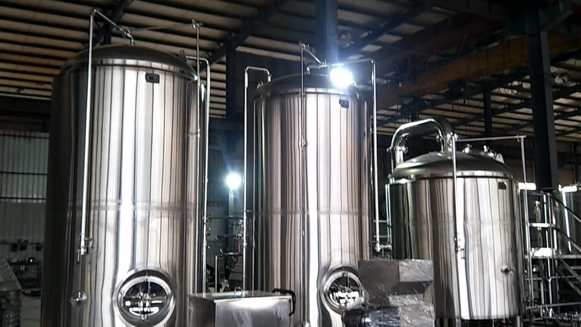 10BBL Brewing Food & Beverage Factory Direct