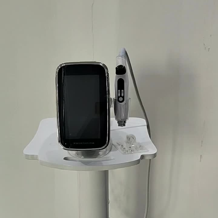 Factory Price Professional Skin Tightening Rf ems face lifting machine