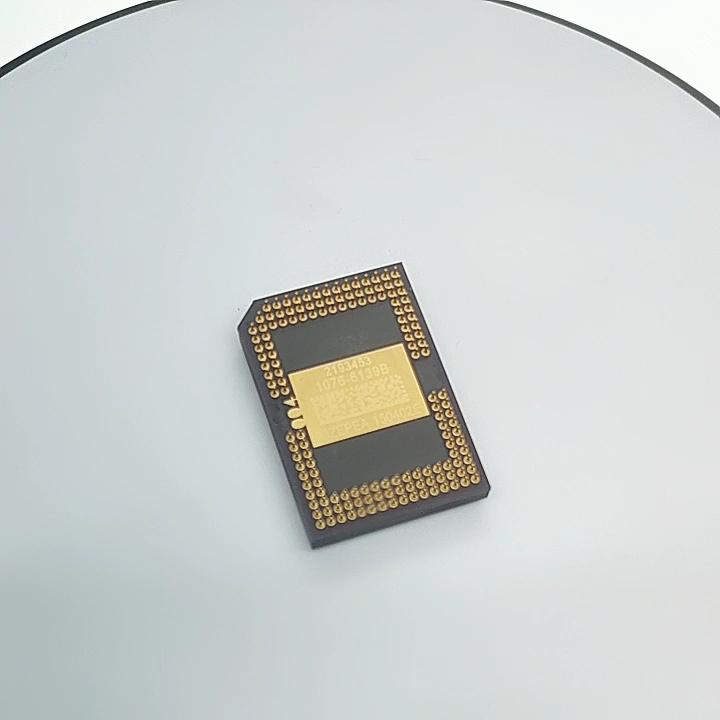 작은 DMD 칩 1076-6039B/1076-6038B 대 한 bl-fp230g tx565ut-ed 의 경우 DLP 프로젝터 예비 부