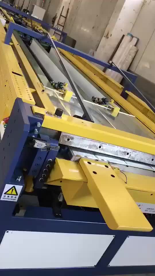 3-roller asymmetric rolling machine Sheet Metal Rolling Machine