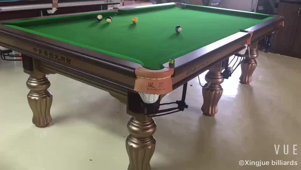 Chine Fournisseur De Bonne Qualité 8 Ball Pool
