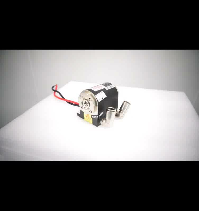 100 wát trạng thái rắn laser DPSS Nd Yag đường đỏ laser diode module