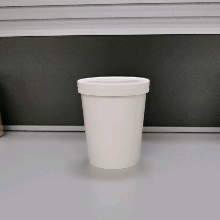 Environmental Guaranteed Quality Soup Bowl Disposable Soup Cup