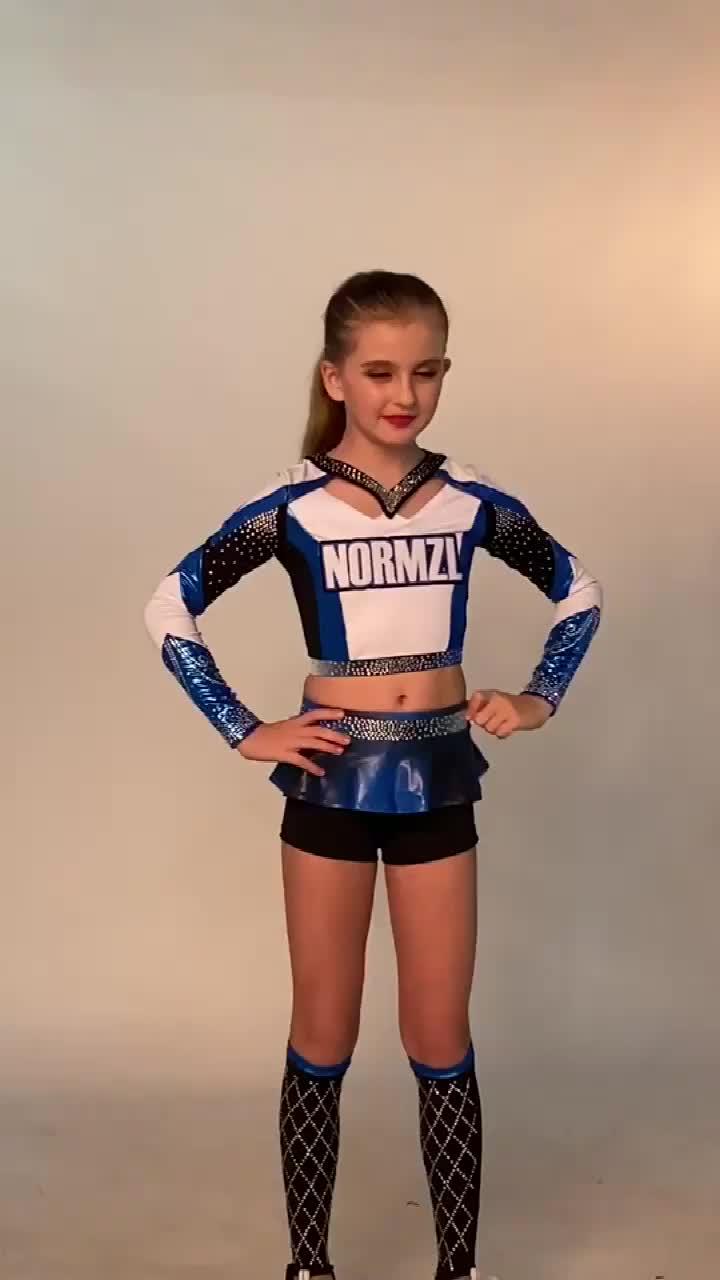 Clothes cheerleader for cheap sportswear cheerleader uniforms