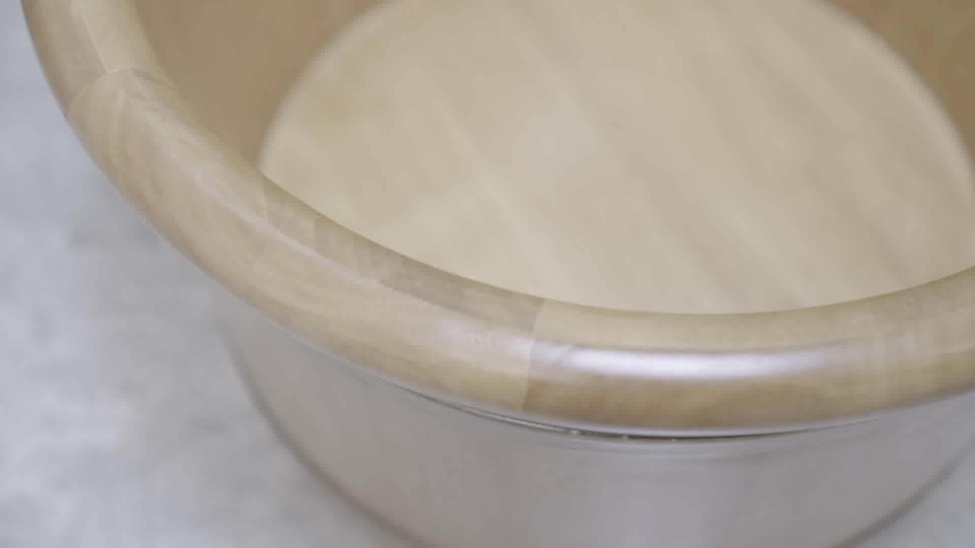 Wood Sauna Barrel Wooden Japan Tub Portable Foot Bath Bucket