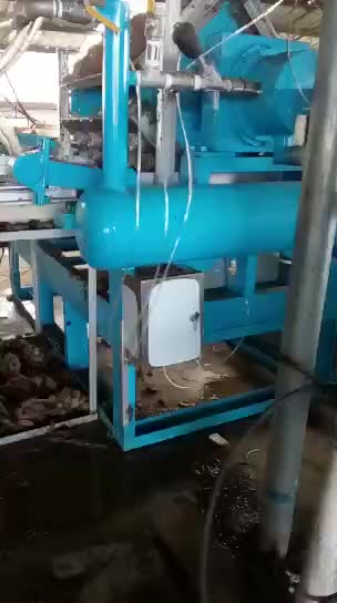 Paper Plate Paper Cup Egg Tray Making Machine