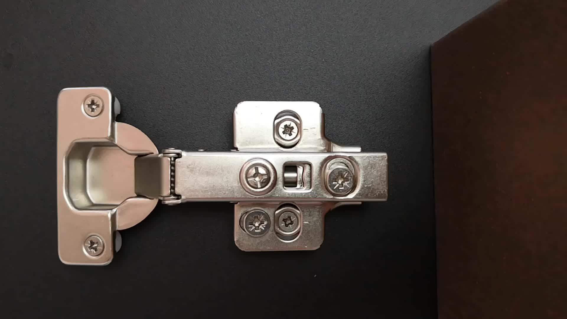 soft closing hinge concealed furniture hinge cabinet clip on self soft close kitchen cabinet door hinge
